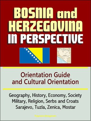 cover image of Bosnia and Herzegovina in Perspective