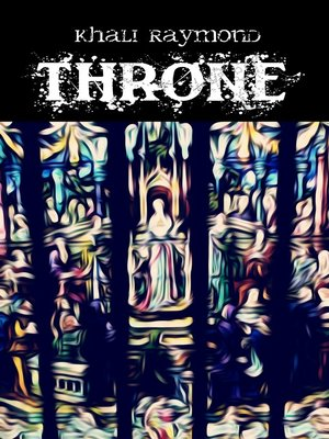 cover image of Throne