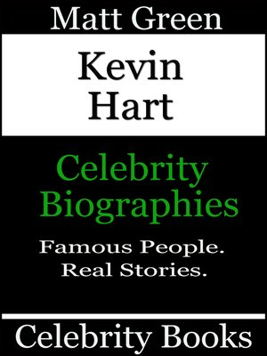 cover image of Kevin Hart