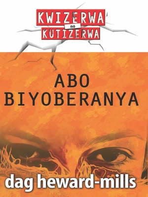 cover image of Abo Biyoberanya