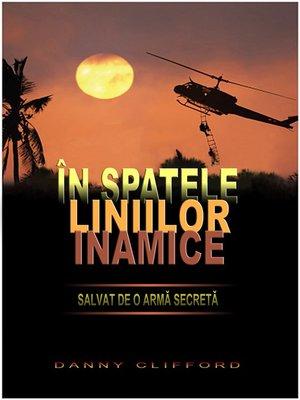 cover image of În Spatele Liniilor Inamice Salvat de o Armă Secretă