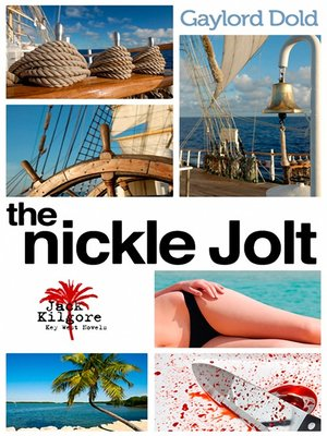 cover image of The Nickle Jolt