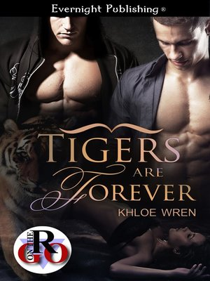 cover image of Tigers Are Forever