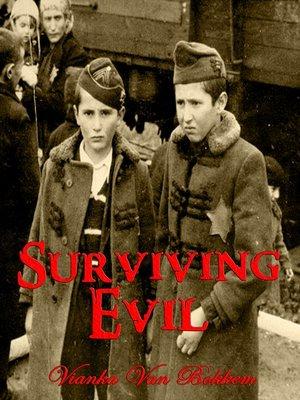 cover image of Surviving Evil (mystery--thriller--suspense--crime)