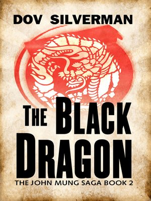 cover image of The Black Dragon