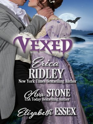 cover image of Vexed
