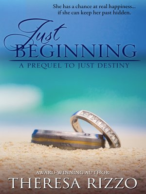 cover image of Just Beginning