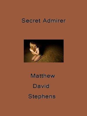 cover image of Secret Admirer
