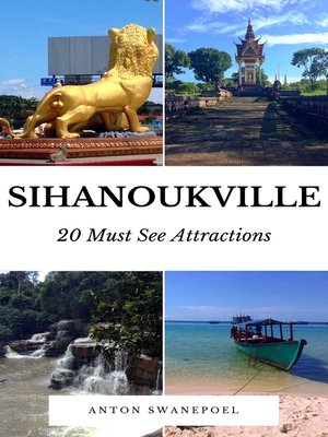 cover image of Sihanoukville