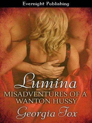 cover image of Lumina