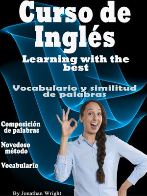 cover image of Curso de Inglés. Learning With the Best
