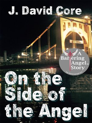 cover image of On the Side of the Angel