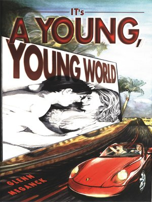 cover image of It's a Young, Young World