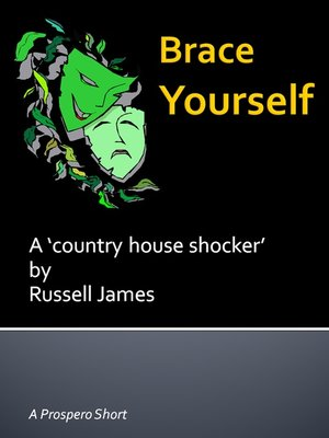 cover image of Brace Yourself