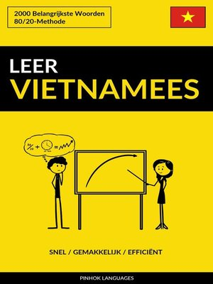 cover image of Leer Vietnamees