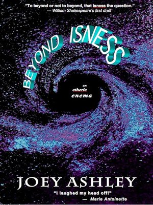 cover image of Beyond Isness