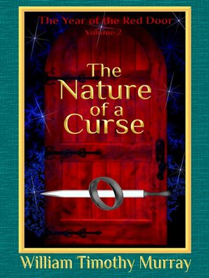 cover image of The Nature of a Curse (Volume 2 of the Year of the Red Door)