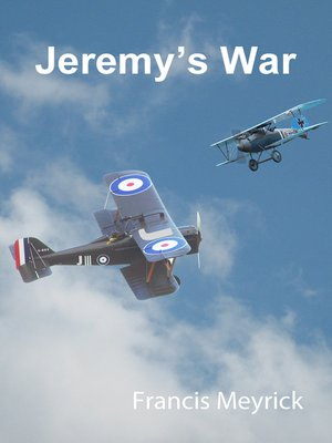 cover image of Jeremy's War