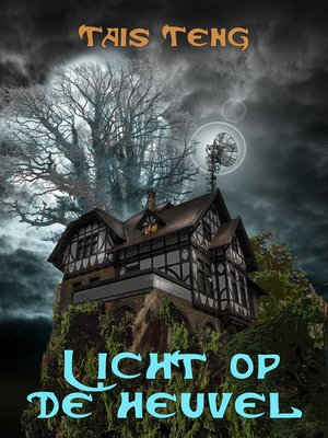 cover image of Licht Op De Heuvel