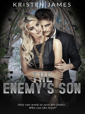 cover image of The Enemy's Son