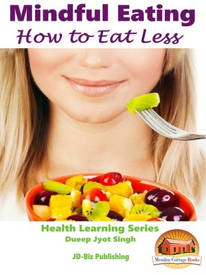 cover image of Mindful Eating