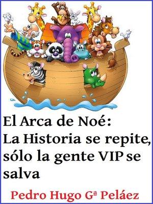 cover image of El Arca de Noé