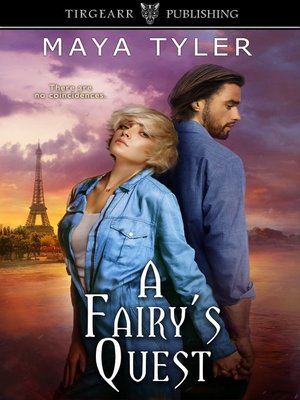 cover image of A Fairy's Quest