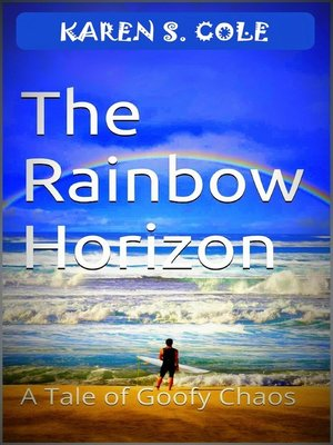 cover image of The Rainbow Horizon