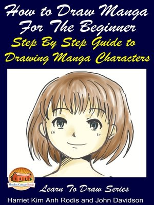 cover image of How to Draw Manga For the Beginner