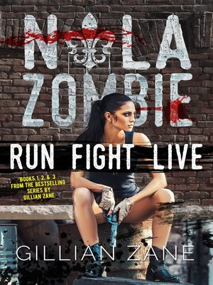 cover image of Run Fight Live