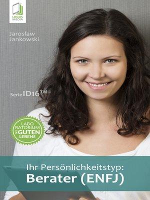 cover image of Ihr Persönlichkeitstyp