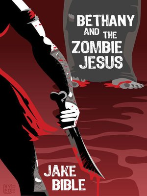 cover image of Bethany and the Zombie Jesus