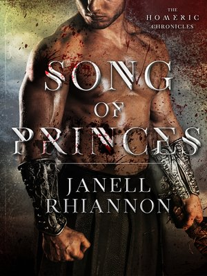 cover image of Song of Princes