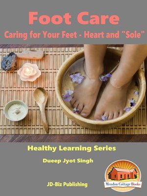 cover image of Foot Care