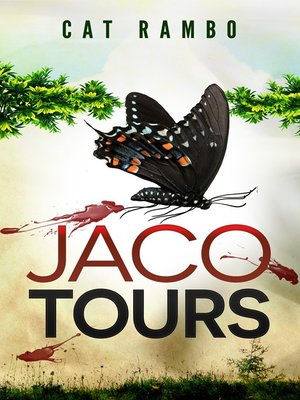 cover image of Jaco Tours