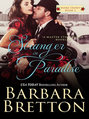cover image of Stranger in Paradise (Home Front--Book 2)