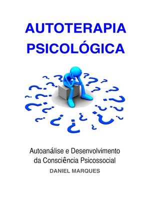 cover image of Autoterapia Psicológica