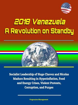 cover image of 2018 Venezuela