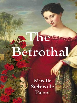 cover image of The Betrothal