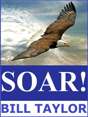 cover image of Soar!
