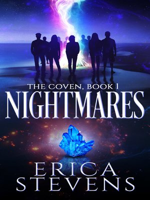 cover image of Nightmares (The Coven, Book 1)