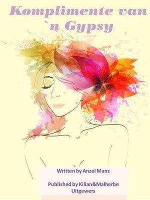 cover image of Komplimente van 'n gypsy
