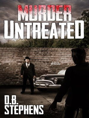 cover image of Murder Untreated