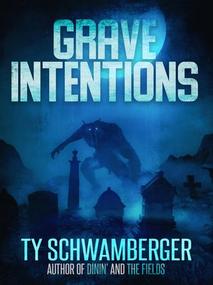 cover image of Grave Intentions
