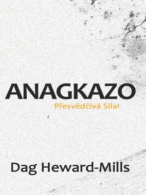 cover image of Anagkazo (Přesvědčivá Síla!)
