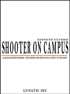 cover image of Shooter on Campus