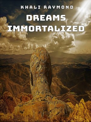 cover image of Dreams Immortalized