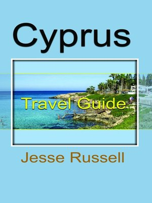 cover image of Cyprus Travel Guide