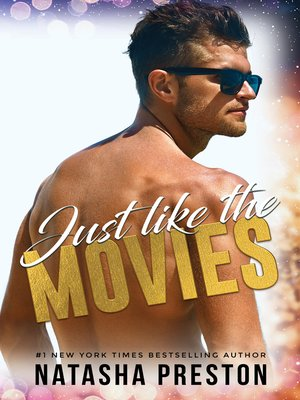 cover image of Just Like the Movies