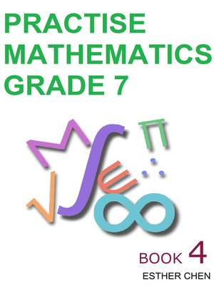 cover image of Grade 7 Book 4